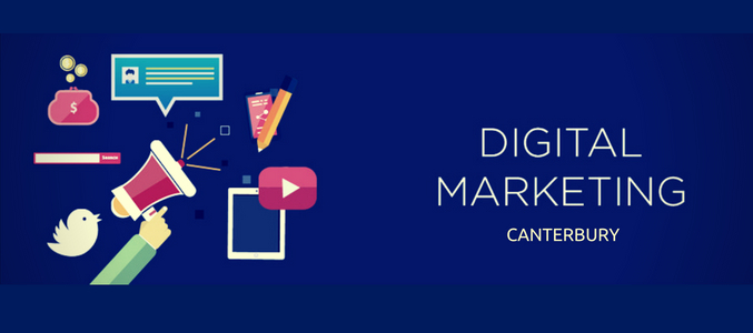 Digital Marketing Services Canterbury